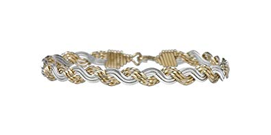 The Love Knot Bracelet - Ronaldo Designer Jewelry